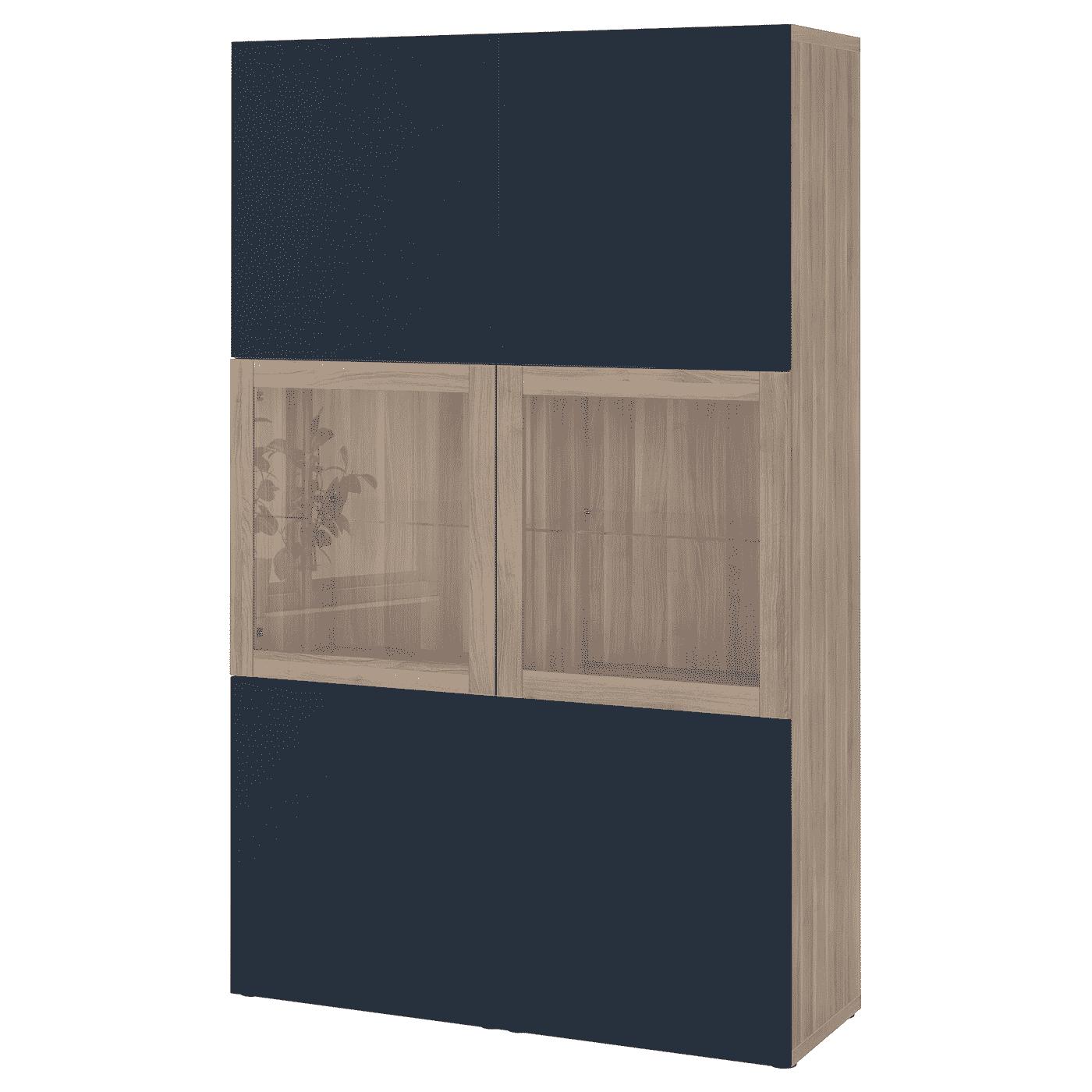 The BESTA Bookshelf