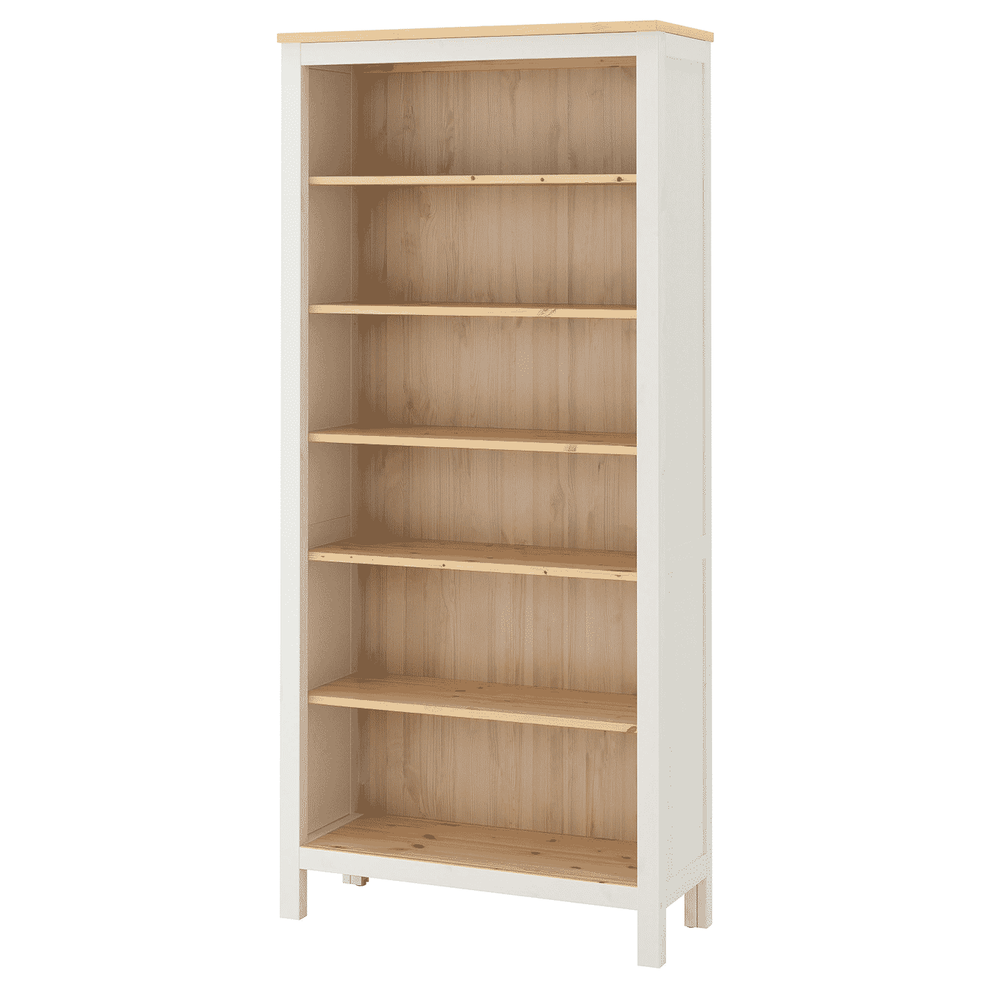 The HEMNES Bookcase