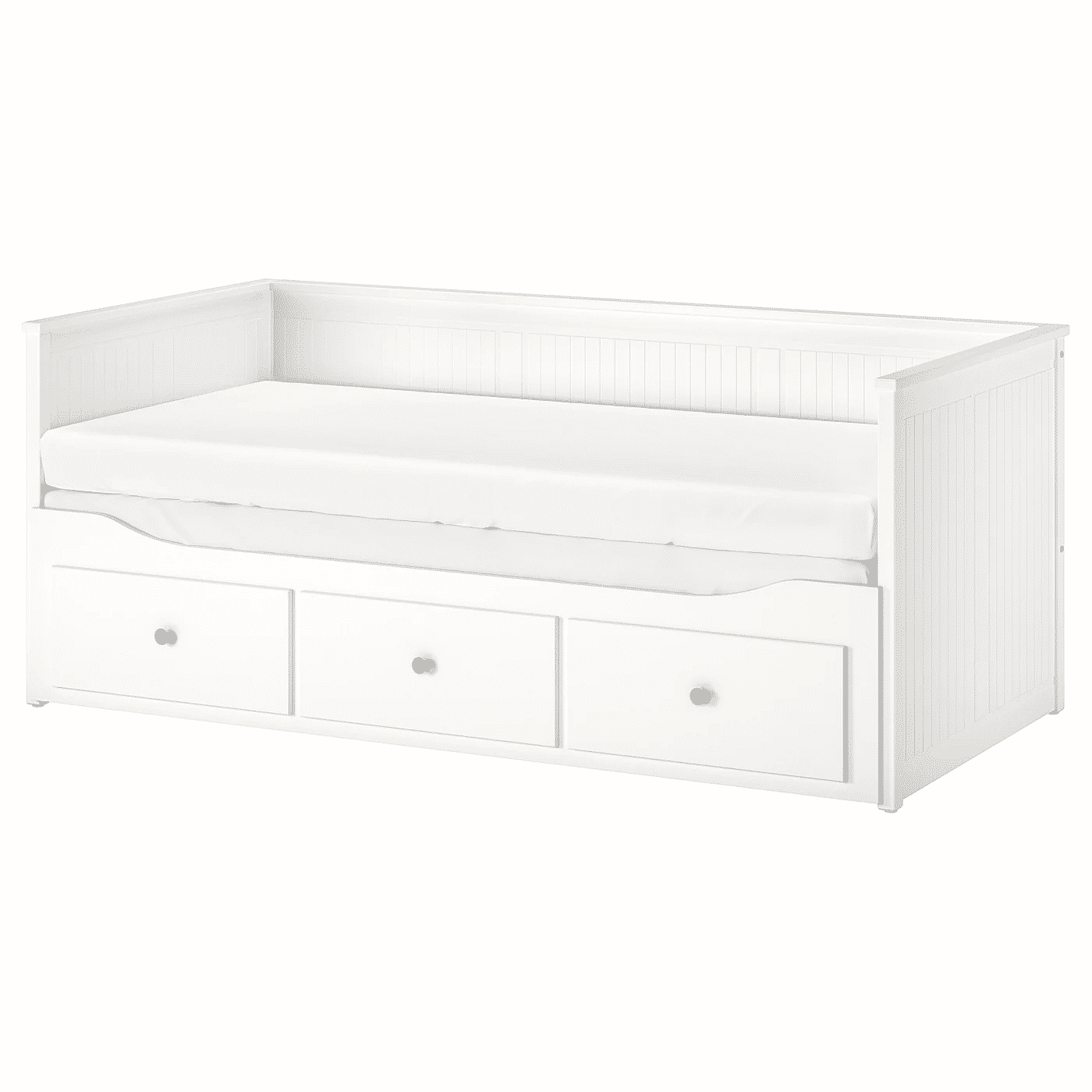 The Hemnes Daybed
