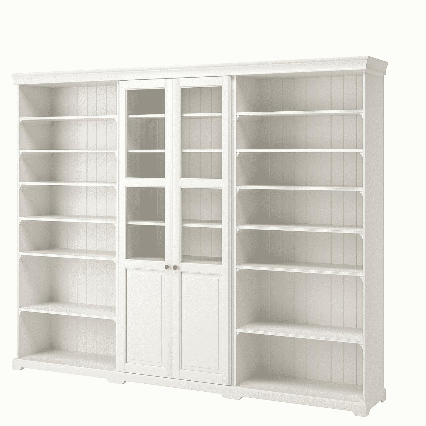 The LIATORP Bookshelf 2
