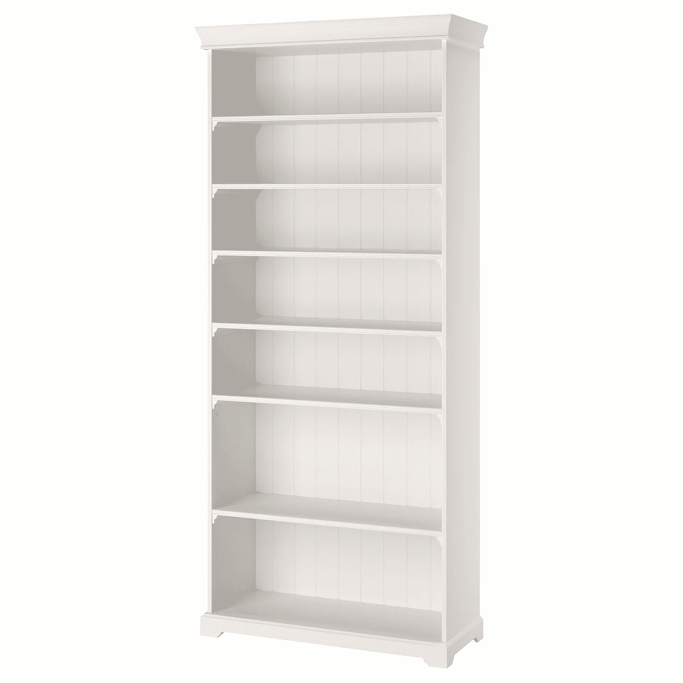 The LIATORP Bookshelf