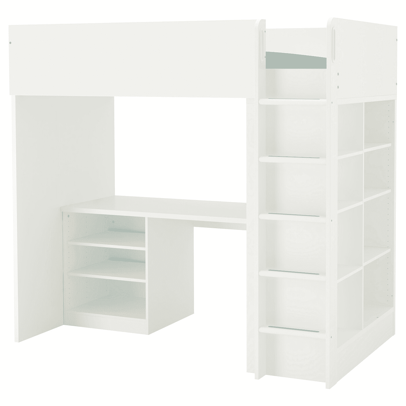 The Stuva Loft Bed