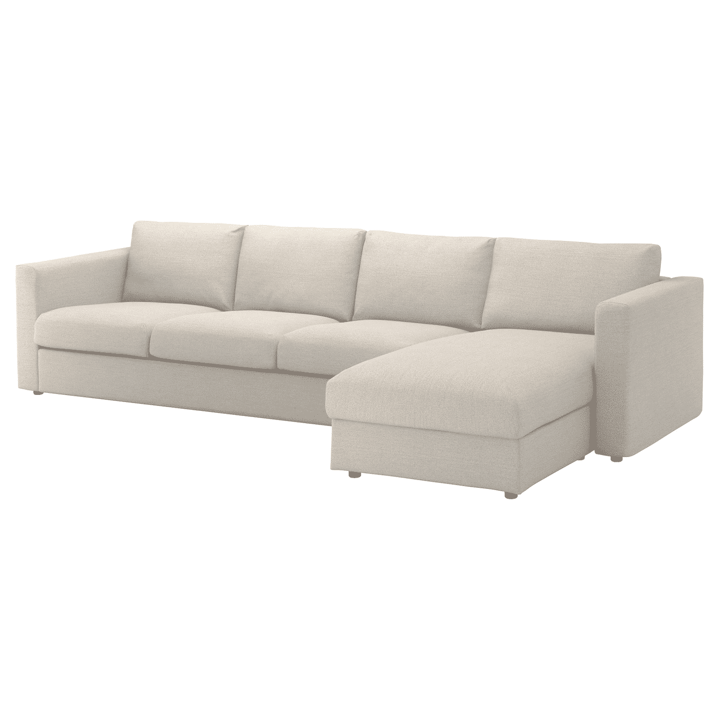 VIMLE 4 Seat Sectional
