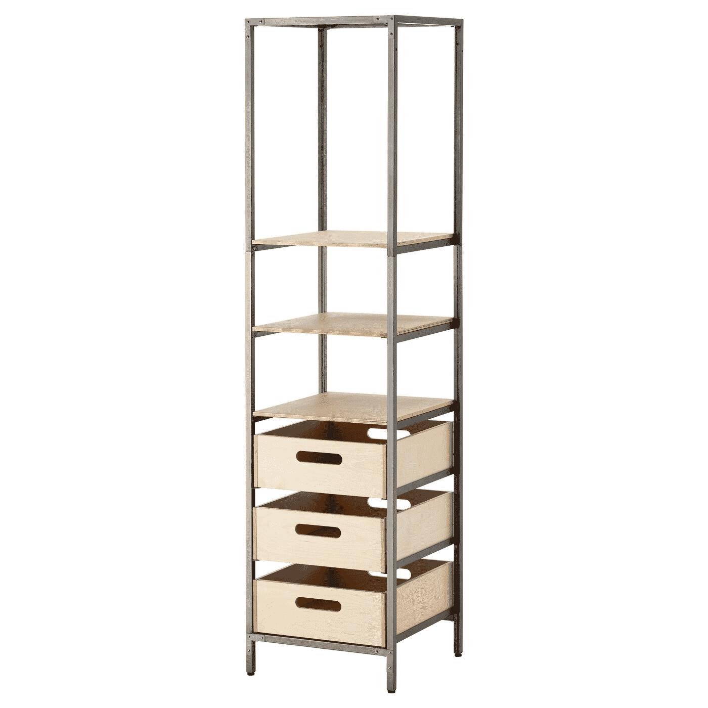 Veberod Shelf