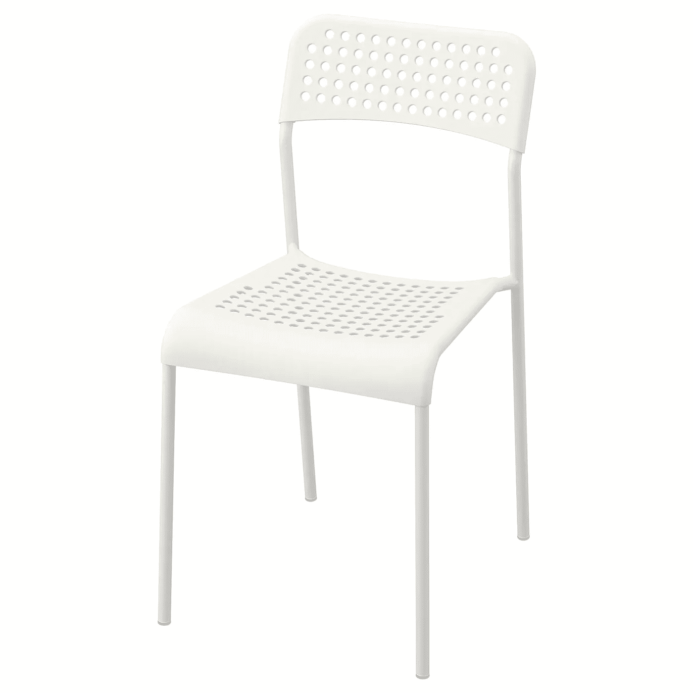 White ADDE Chair