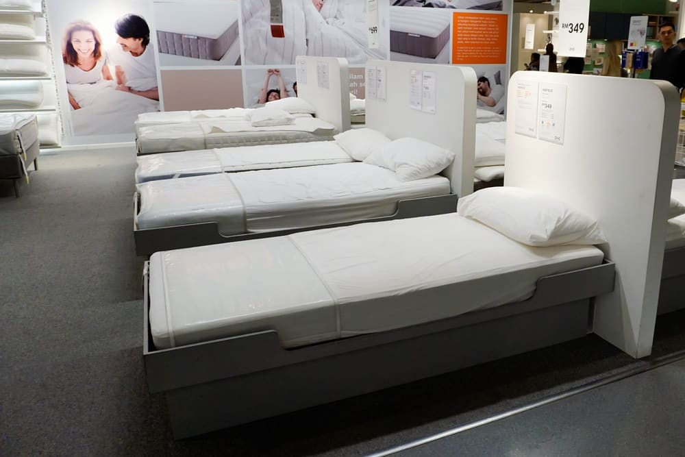 Are IKEA Mattresses Smaller Than Normal
