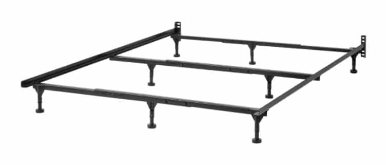 IKEA FEIRING Bed Frame Review