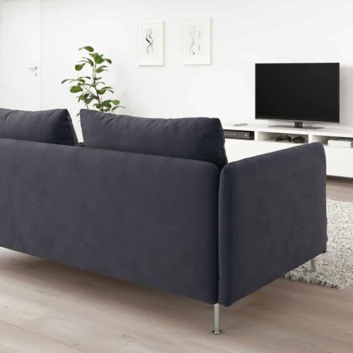 IKEA SÖDERHAMN Sofa Review - IKEA Product Reviews