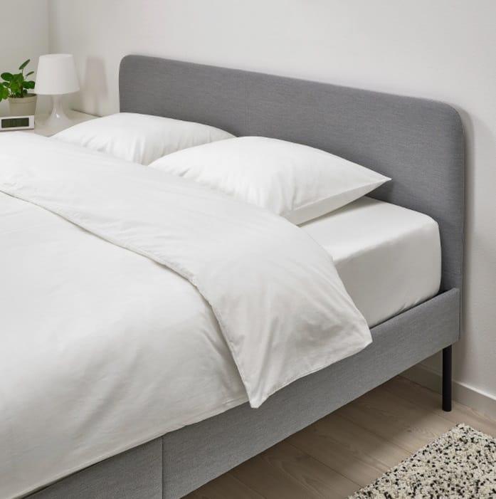 IKEA SLATTUM Bed Frame