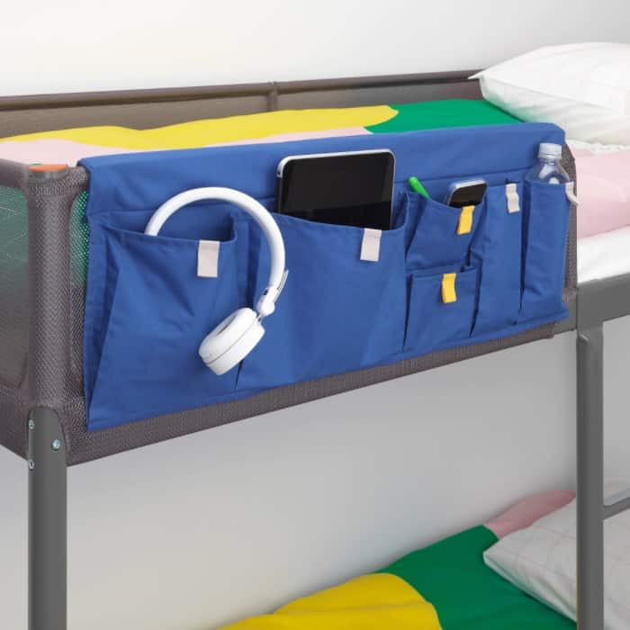 IKEA TUFFING Bed Frame