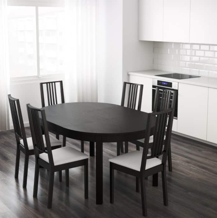 Ikea Bjursta Table Review Product Reviews