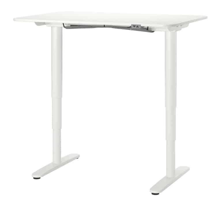 IKEA Bekant Desk Review
