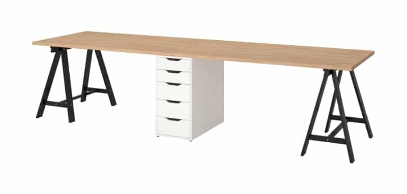 IKEA GERTON Table Review