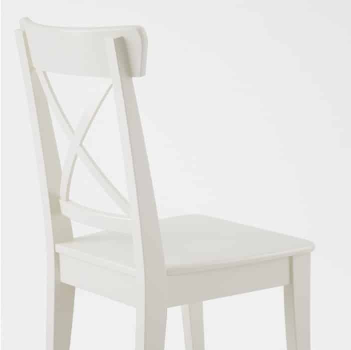 IKEA INGOLF Chair