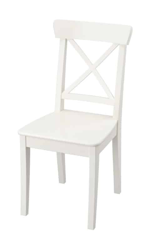 IKEA INGOLF Chair Review