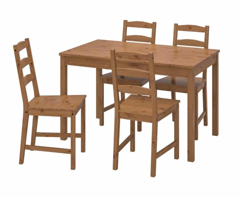 IKEA JOKKMOKK Dining Sets Review