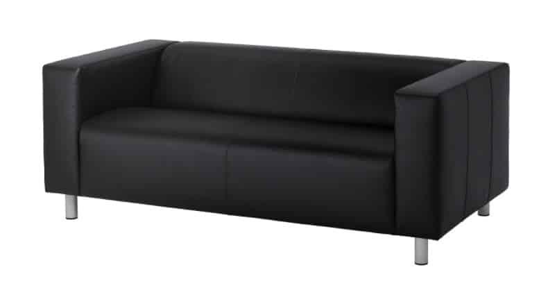 IKEA KLIPPAN Sofa Review
