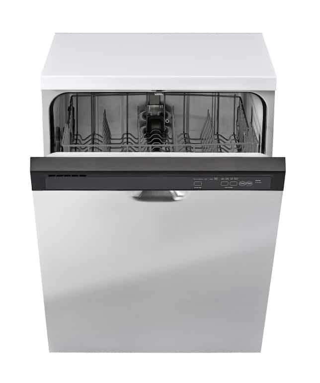 IKEA RENLIG Dishwasher Review