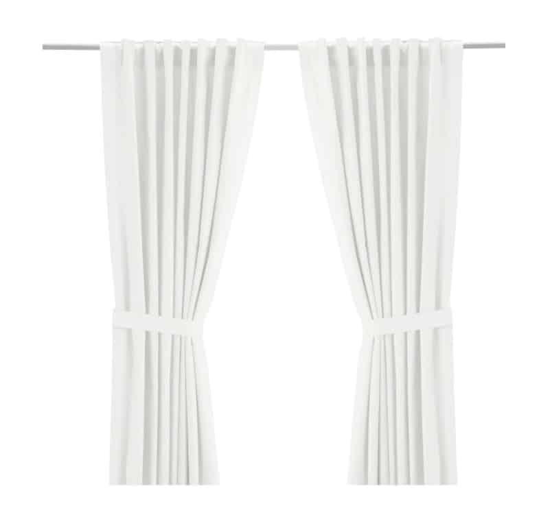IKEA RITVA Curtains Review