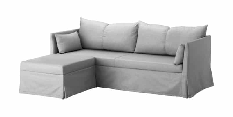 IKEA SANDBACKEN Sofa Review
