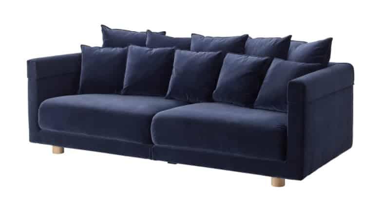 IKEA STOCKHOLM 2017 Sofa Review