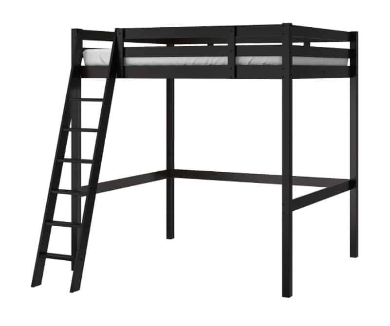 IKEA STORÅ Loft Bed Review