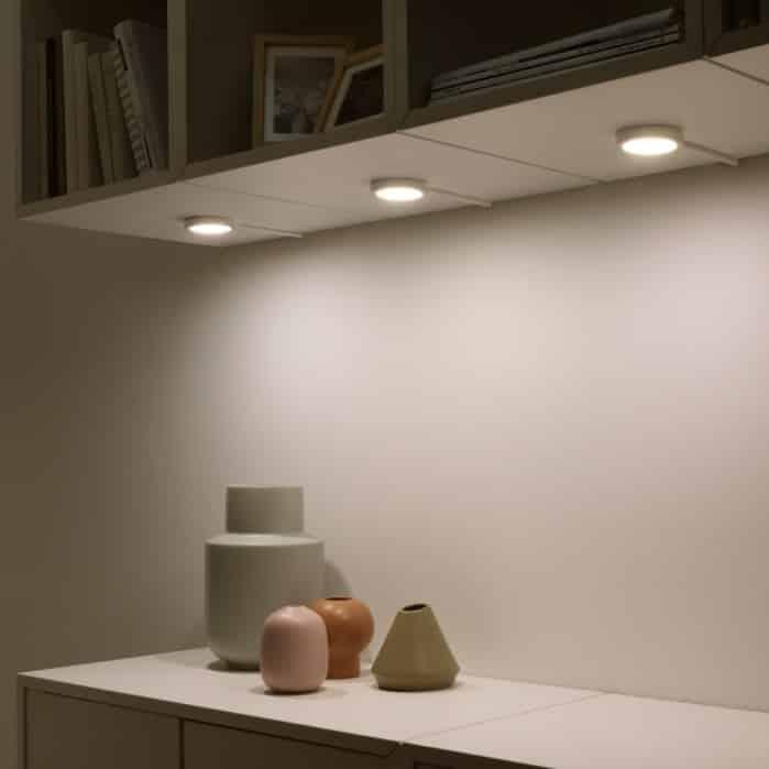 IKEA Under Cabinet Lighting