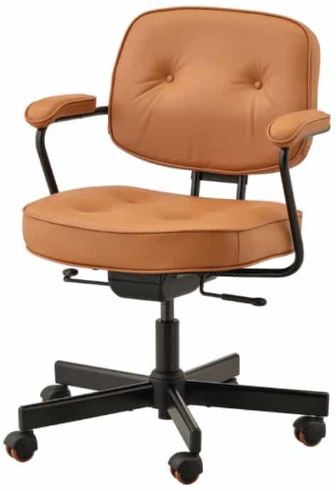 ALEFJÄLL Office Chair