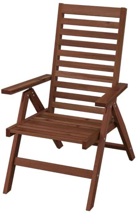 ÄPPLARÖ Reclining Chair