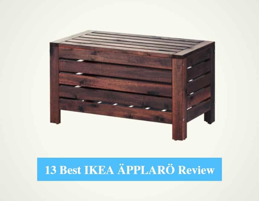 Best IKEA ÄPPLARÖ