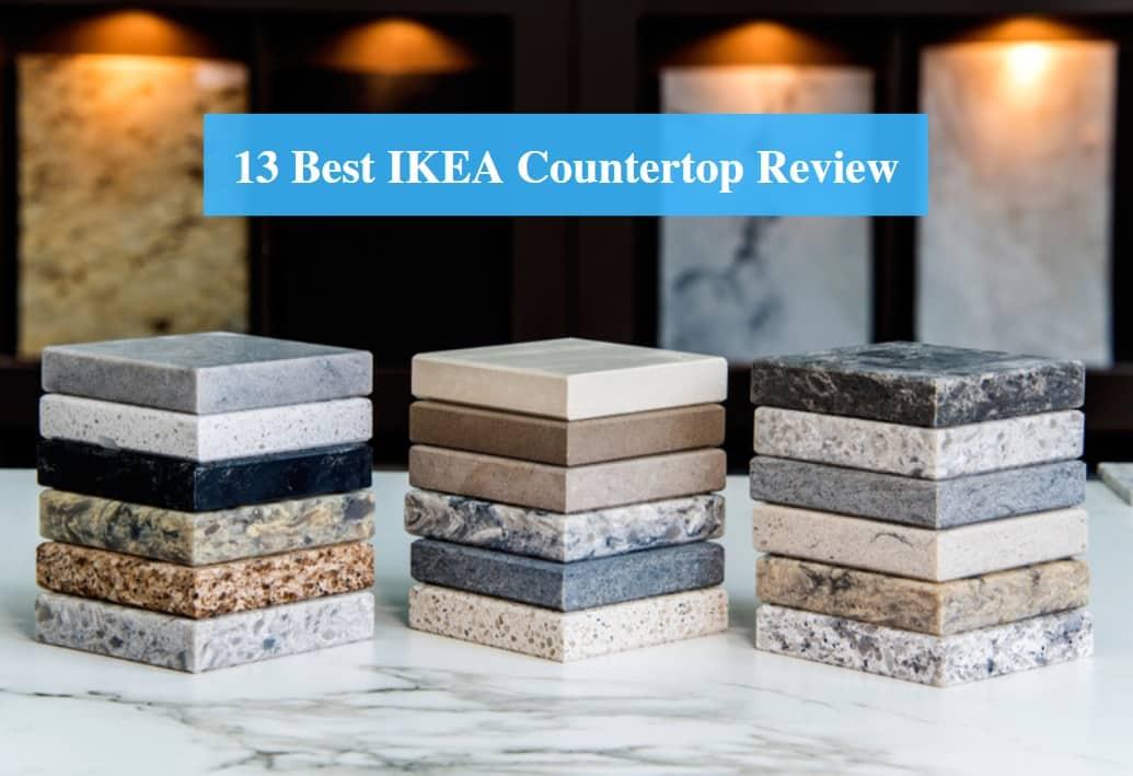 Best IKEA Countertop