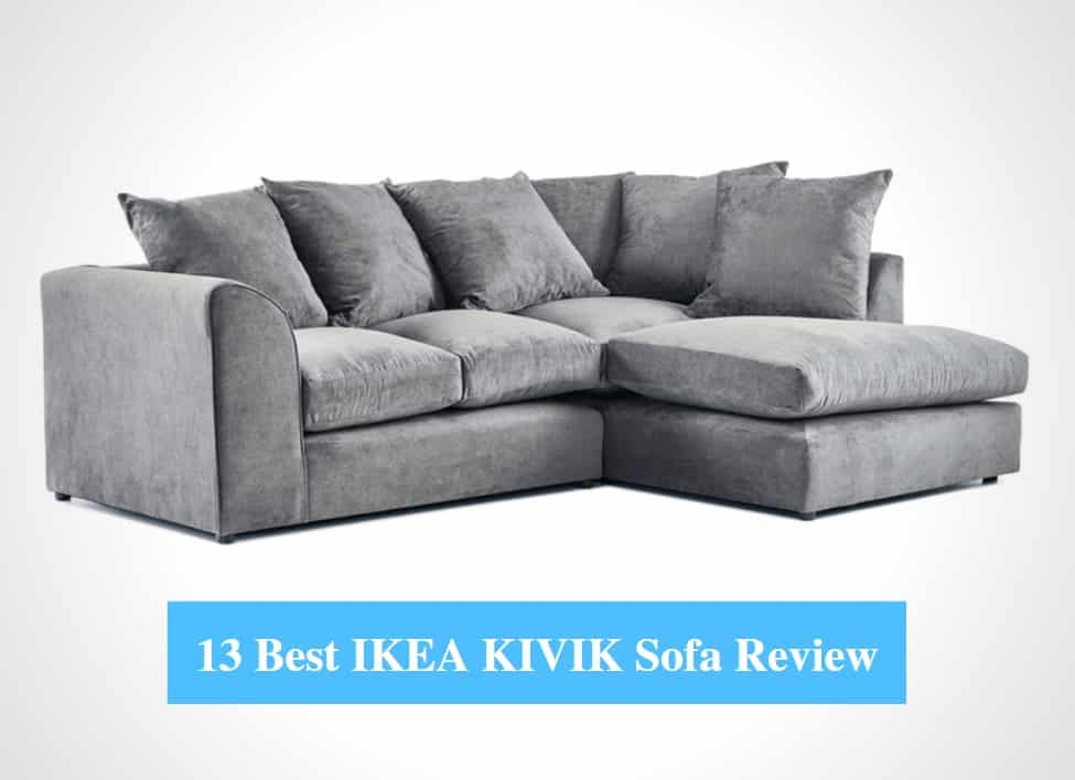 Best IKEA KIVIK Sofa