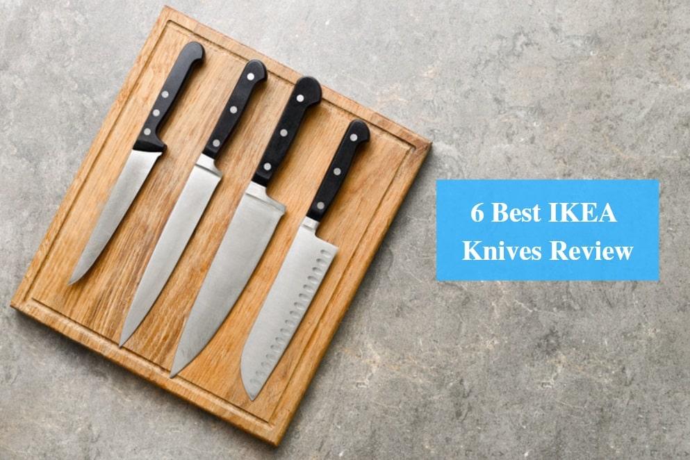 Best IKEA Knives