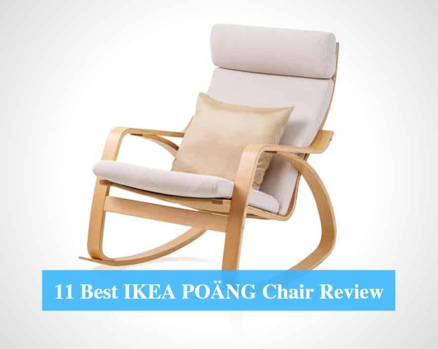 Best IKEA POÄNG Chair