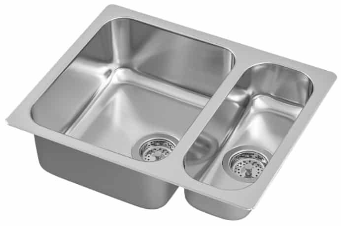 18 Best Ikea Kitchen Sink Review 2021 Ikea Product Reviews