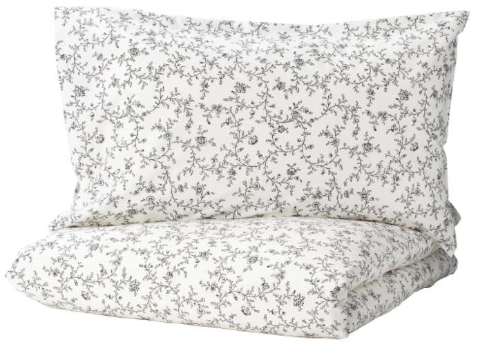 KOPPARRANKA Duvet Cover & Pillowcase(s)