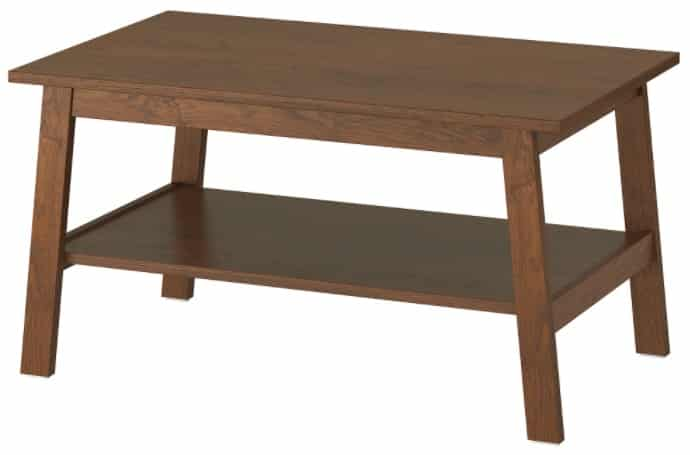 LUNNARP Coffee Table