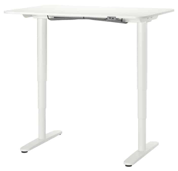 BEKANT Desk Sit Stand