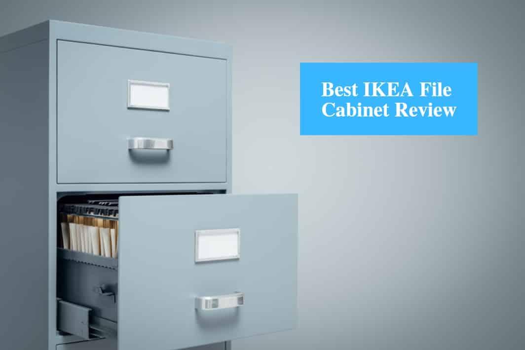 Best IKEA File Cabinet