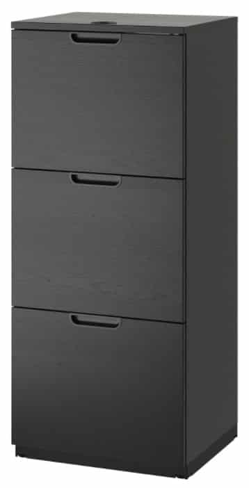 12 Best Ikea File Cabinet Review 2021, Lateral File Cabinet Ikea