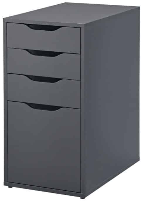 ALEX Drawer Unit Drop File Storage