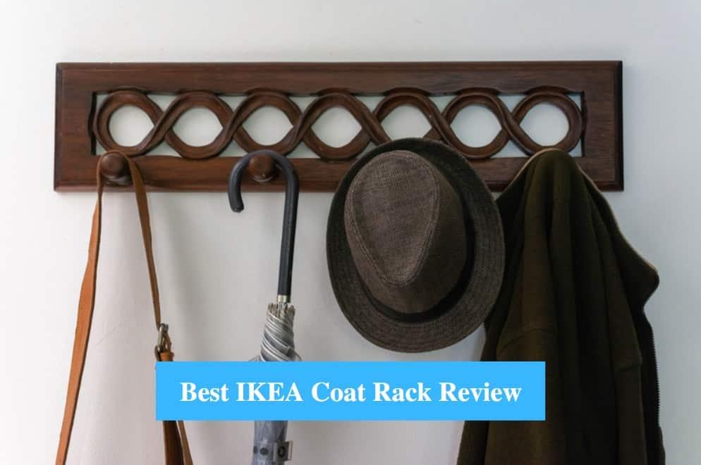 Best IKEA Coat Rack