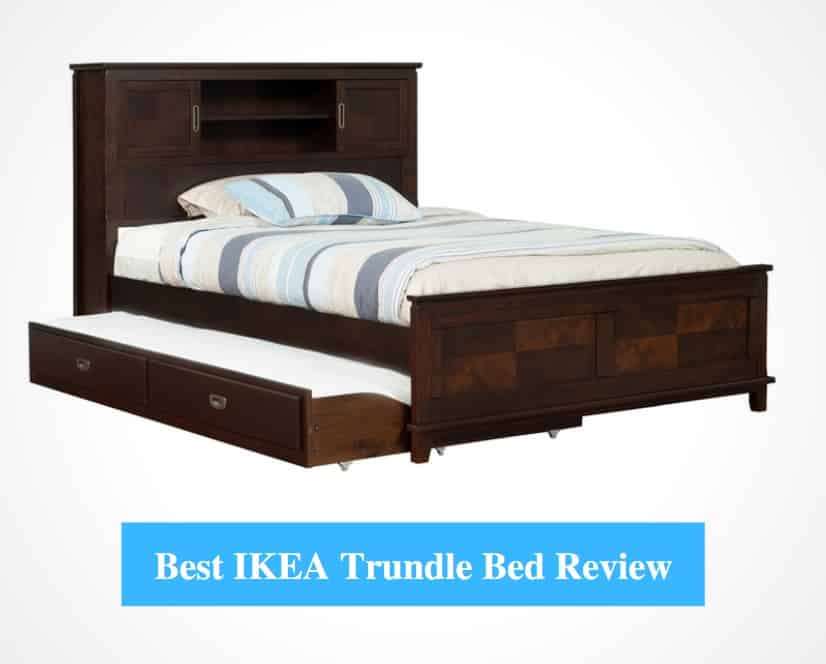 Best IKEA Trundle Bed