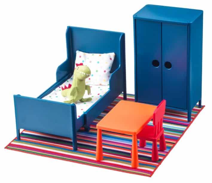 HUSET Doll Furniture