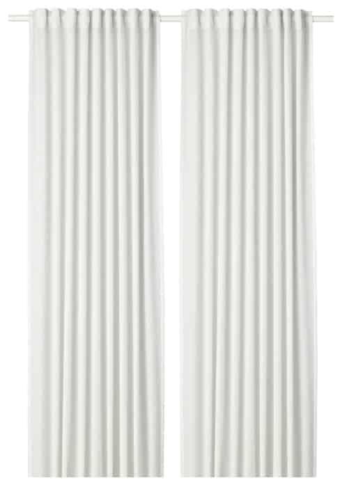 HILJA Curtains