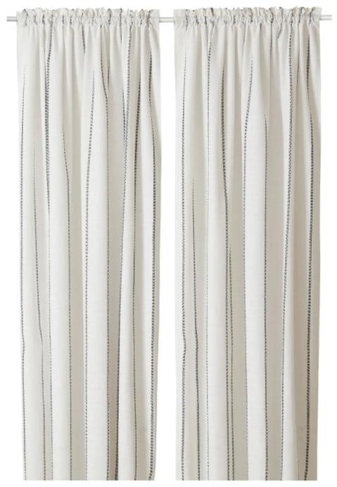 VILMIE LINJE Curtains